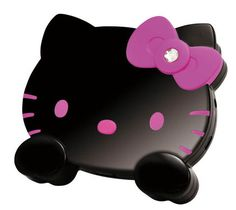 Hello Kitty portable tv