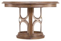 """Monserrat 48"""" Extension Dining Table 