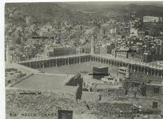 Victorian Photos, Antique Photos, Baghdad Iraq, China Hong Kong, Military Photos, Grand Mosque, Mecca, Saudi Arabia, Muhammad