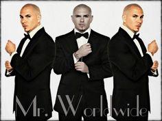 pitbull | Pitbull ☆ - Pitbull (rapper) Wallpaper (33068782) - Fanpop ...