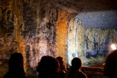 15 Kentucky Day trip ideas Louisville Mega Cavern