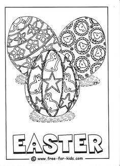 easter coloring pages for adults as decorated eggs thumbnail christian easter coloring pages for adults 786 Easter Coloring Pictures, Free Easter Coloring Pages, Easter Pictures, Coloring Easter Eggs, Colouring Pages, Adult Coloring Pages, Coloring Books, Easter Egg Template, Easter Printables