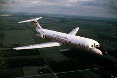 C-9 Nightingale - Medical transport