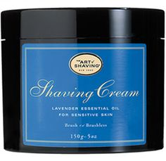 A review on The Art of Shaving Lavender Shaving Cream. | Art of Shaving shave products can be purchased at our Boardroom Locations! (theboardroomsalon.com)