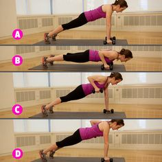 This pushup variation blasts fat when performed as a part of this five-minute circuit: http://www.womenshealthmag.com/fitness/total-body-workout-routine?cm_mmc=Pinterest-_-womenshealth-_-content-fitness-_-totalbodymovestoblastfat