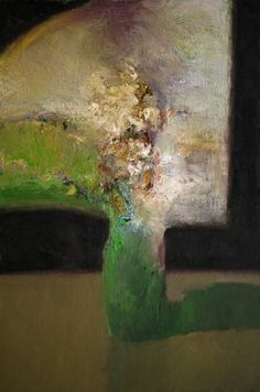 ❀ Blooming Brushwork ❀ - garden and still life flower paintings - Dan McCaw
