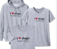 Just a favorite saying available at Decadent Dogs.  Stop by to see us or shop.decadentdogs.com