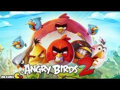 Angry Birds 2 v2.0.1 Apk İndir