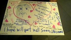 Paul McCartney fan starts Facebook page for fans to post get well wishes