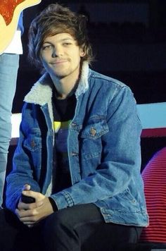 Louis at the WWA tour in Croke Park 25.05.14 - 75