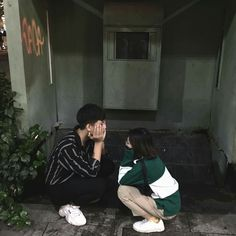 Swag Couples, Black Couples, Romantic Couples, Cute Couples, Boy And Girl Best Friends, Siblings Goals, Korean People, Couples Images, Ulzzang Couple