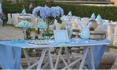 when Mina creates: Βάπτιση στη Ναύπακτο! by pauline Name Day, Beautiful Moments, Baby Names, Christening, Baby Shower, Table Decorations, Create, Baptism Ideas, Wedding