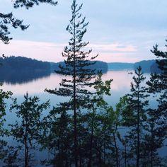 Finnish scenery