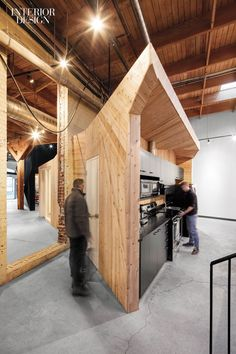 Office Furniture Ideas : Rivals of the Companies Behind These 7 Innovative Offices are Green with Envy -Read More – Corporate Interiors, Corporate Design, Office Interiors, Workplace Design, Jeld Wen Interior Doors, Interior Barn Door Hardware, Interior Design Magazine, Interior Design Inspiration, Bureau Open Space
