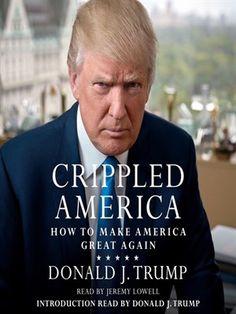 Cover of Crippled America