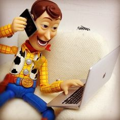 #woody #mac #addicted