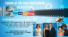 neighburhood.com - Pin Details: Santa Monica Events Cinema...
