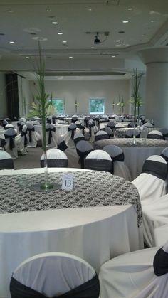 #Boda cubre mantel estampado en hotel Comodoro Rivadavia Lucania Palazzo Hotel #eventos #comodoro