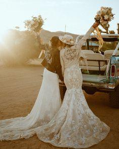 18 Wedding Jackets For Every Bridal Style ❤ wedding jackets leather with signature fall boho feel and focus #weddingforward #wedding #bride