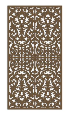 fretwork panels | Moroccan Fretwork Mdf Screen Select Size ...