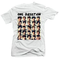 one direction liam shirt | ONE Direction 1D Directioner Liam Harry Zayn Niall Louis T Shirt Women ...