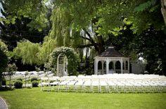 Wedding Venue Near Seattle WA