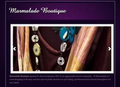 marmalade boutique http://marmaladeboutique.com.au
