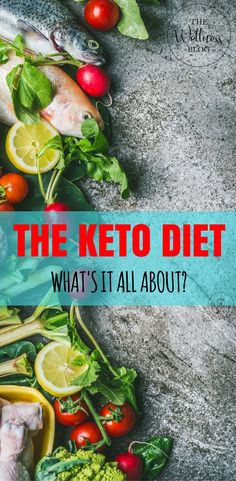 THE WELLNESS BLOG THE KETO DIET; WHAT'S IT ALL ABOUT? WEIGHTLOSS/DIET/RECIPE/FOOD