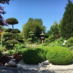 private Gartenanlage, Bad Zwischenahn, 2016