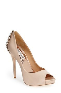 Nude Wedding Shoes You Can Totally Wear After The Big Day   Weddingbells