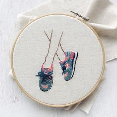 feeling stitchy: Friday Instagram Finds No. 21 with Ria Paramita