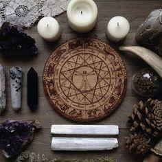 altar wicca - Buscar con Google