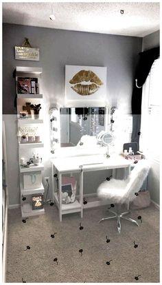 Teen Room Decor, Room Ideas Bedroom, Bedroom Decor, Wood Bedroom, Master Bedroom, Room Decorations Teen, Teen Bed Room Ideas, Bedroom Black, Playroom Ideas