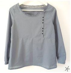 la blouse de la lose - Mon Petit Bazar