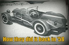 A look at hot rods circa 1959-read more: http://www.mystarcollectorcar.com/2-features/editorials/2721-hot-rod-1959-a-look-back-at-the-car-hobby-from-56-years-ago.html #hotrod #1959