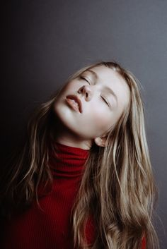 Erin #portrait by Erika Astrid on #Ello #photography