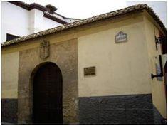 Iglesia y Convento de las Comendadoras de Santiago