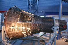 Mercury Space Capsule Aurora 7