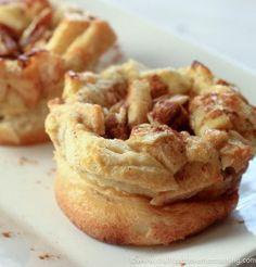 Paleo Recipes: German Apple Pancakes
