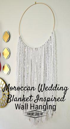 Moroccan Wedding Bla