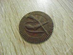 odznak pochází z dob Rakouska Uherska