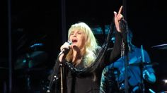Fleetwood Mac News: Stevie Nicks says another Fleetwood Mac album is unlikely but is happy for Christine and Lindsey