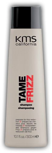 KMS California Tame Frizz Shampoo 10.1 oz / 300 ml tamefrizz frizz reduction #KMS