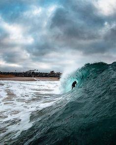 at newport beach, california