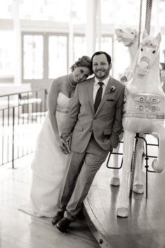 New Orleans Hotel Wedding by Kaylynn Marie