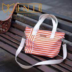 Blaster Bag by Inji Diaper Bag, Bikini, Bags, Fashion, Bikini Swimsuit, Handbags, Moda, Dime Bags, Diaper Bags