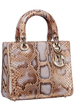 Designer Clothes, Shoes & Bags for Women Brown Purses, Brown Bags, Christian Dior Bags, Versace, Purses And Handbags, Brown Handbags, Cute Bags, Luxury Bags, Fashion Bags