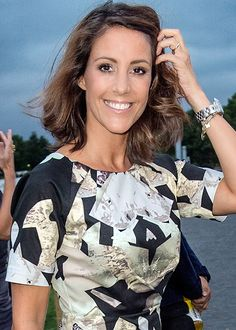 Princess Mary and Princess Marie of Denmark are the picture of elegance at fashion week