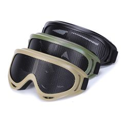 204e05b16d2 67 Best Airsoft Goggles images in 2019