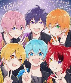 Kawaii Anime, Anime Boy Smile, Anime Manga, Anime Art, Anime Boy Zeichnung, Anime Girl Dress, Dibujos Anime Chibi, Wie Zeichnet Man Manga, Anime Group